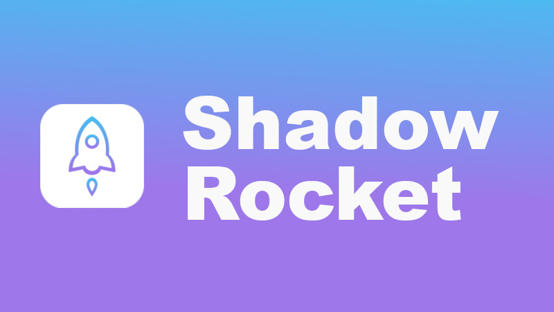 shadowrocket